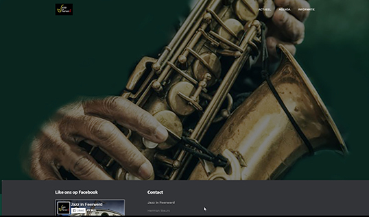 nou-nog-mooier-jazz in feerwerd website